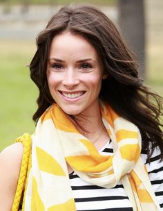 Beautiful Abigail Spencer
