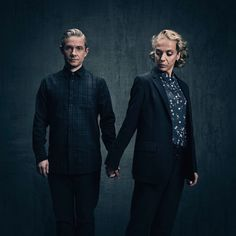 John and Mary- New Season 4 Promo still