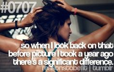 Definitely doing this now! Its been a good year! :)