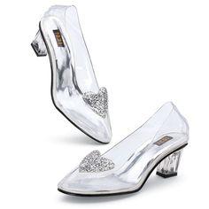 Cinderellas slippers