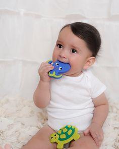 Silli Chews Baby Teethers - Silli Pals - Ollie and Tilli