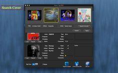 「Super Music Converter」無料セール中! ー ID3タグ編集アプリ。