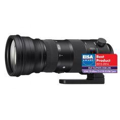 Zamów Sigma 150-600mm f5.0-6.3 DG OS HSM S Canon) u Photospecialist. Zamówienie złożone przed 16:00 zostanie wysłane tego samego dnia. 2-letni okres gwarancji