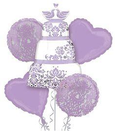 lilac_wedding_balloon_bouquet
