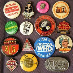 Bildresultat för cool badges