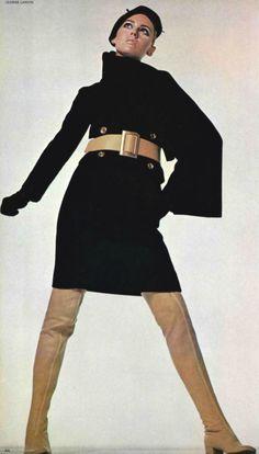 1967  Jeanne Lanvin