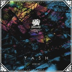 YASH [live improvisation] cover art All You Can, Cover Art, Albums, Live, Movie Posters, Film Poster, Billboard, Film Posters