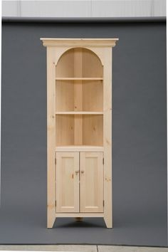 Unfinished Furniture of Wilmington provides quality furniture at reasonable prices with amazing customer service. View the Pine 2 Door Corner Cupboard today! Quality Furniture, Cheap Furniture, Furniture Plans, Rustic Furniture, Modern Furniture, Antique Furniture, Furniture Stores, Discount Furniture, Furniture Websites