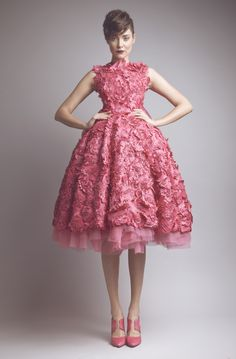 Ashi Studio - Couture.......Pink category or lace category? Too bad I don't have pink lace category.