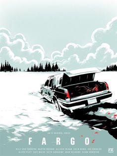 Fargo - Matt Taylor ----