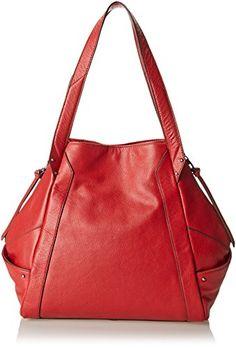 Kooba Handbags Connor Shoulder Bag