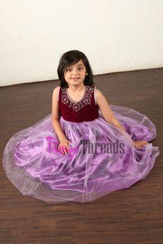 Tiny Threads Summer Dresses 2014 For Kids