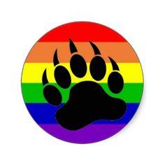 Bear euro gay