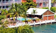 Groupon 4 Night Stay Pelican Bay Hotel W Nonstop Air