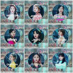 247 Best Twice Images Kpop Girls Kpop Girl Groups Korean