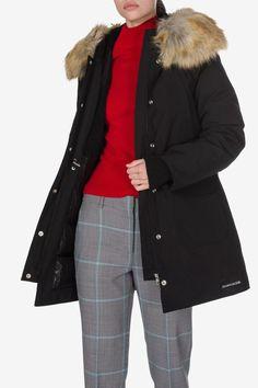 Daunenmantel Christmas Wishlist 2018, Calvin Klein Jeans, Canada Goose Jackets, Winter Jackets, Fashion, Cowl, Winter Coats, Moda, Winter Vest Outfits