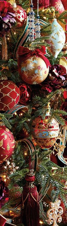 # Christmas Ornaments