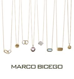 Delicati Necklaces...we cannot wait for these to arrive. Great gift for Mothers Day and graduation!