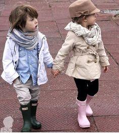 My future children