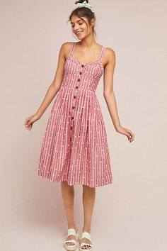 Slide View: 1: Hudson Dress