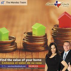 #Find the value of your #home - Conozca el #valor de su #casa http://goo.gl/lbuCnP