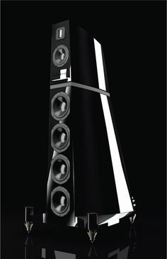 High End Audio Equipment For Sale High End Speakers, Big Speakers, High End Hifi, High End Audio, Audiophile Speakers, Hifi Audio, Equipment For Sale, Audio Equipment, Sound & Vision