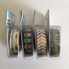 Washi Tape Arrow Zebra Flowers Stripes Cards Scrapbooks Journals Calendar x4…