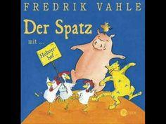 10 - Kitzelsteinlied [Der Spatz - Frederik Vahle]