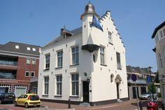 Nieuwe special? ->Posthuis (Straatweg hoek Marktstraat, Breukelen)