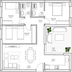apartments 80 sqm - Google Search