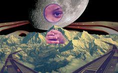 collage by kesako