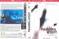 Paranormal activity [Vídeo] / una película dirigida por Oren Peli IMPRINT Barcelona : Savor, 2010 EDITION Ed. especial