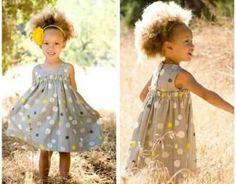 Nice dress pretty girl