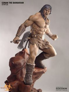 Conan Statue | Conan-the-Barbarian-Statue-01.jpg