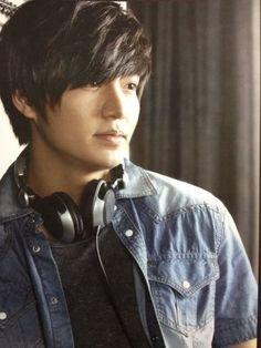 Lee Min Ho - 이민호