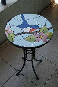 Best 10 pixels – Page 371547038006298335 Mosaic Tray, Mosaic Pots, Mirror Mosaic, Mosaic Garden, Mosaic Glass, Tile Crafts, Mosaic Crafts, Mosaic Projects, Stained Glass Designs