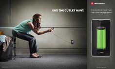 End the outlet hunt.