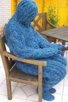 Thick Sweaters, Wool Sweaters, Catsuit, Extreme Knitting, Angora Sweater, Winter Beauty, Blanket, Dungarees, Bodysuits