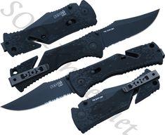 SOG Trident Knife TF-1 - $55.38