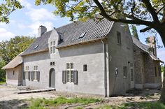 Drongen - Hoeve - project - Timeless Living