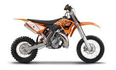 2015 KTM 65SX