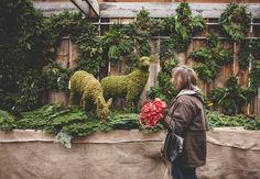Hillenmeyer Christmas Shop - Holiday Goods for the Family Christmas Traditions, Christmas Shopping, Garland, Artisan, Christmas Tree, Wreaths, Holiday Decor, Plants, Teal Christmas Tree