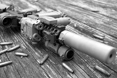 Daily Man Up Photos) - Suburban Men Diesel, Rolling Coal, Fire Powers, Airsoft Guns, Weapons Guns, Man Up, Assault Rifle, Guns And Ammo, Tactical Gear