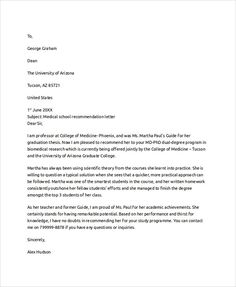Free Printable Letter Templates, Letter Writing Template, Reference Letter Template, Printable Letters, Cover Letter Template, Recommendation Examples, College Recommendation Letter, Resignation Template, College Letters