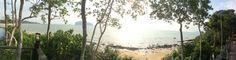 Sea view at Koh Yai Yao village