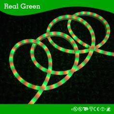 12V 3-Wires Chasing LED Rope Light,12V,3-wire,chasing,neon,LED rope light