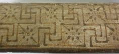 Clazomenian sarcophagus from 500 BC