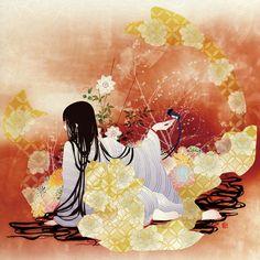Illustration by Yamamoto Nori