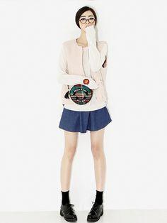 #fashion #koreanfashion #clothes www.koreanfashionista.com