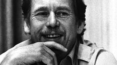 - Vaclav Havel, Czech leader and playwright,
